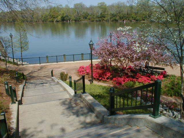 Wildwood Park - Applin, GA - County / City Parks