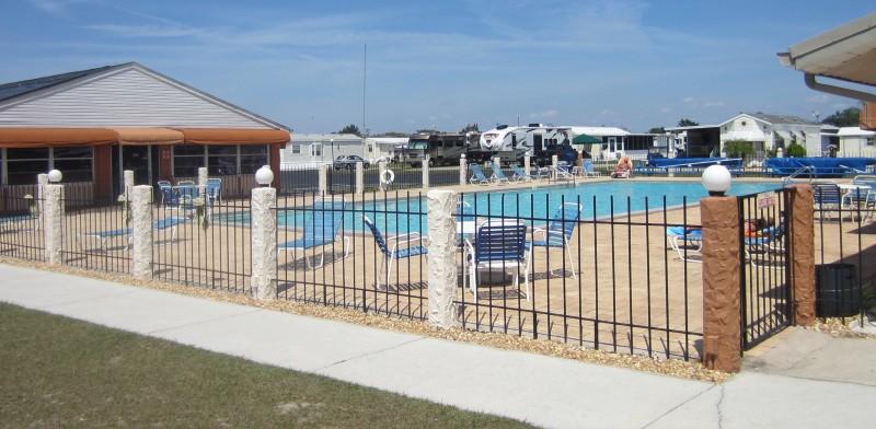 Good Life RV Resort - Bartow, FL - RV Parks