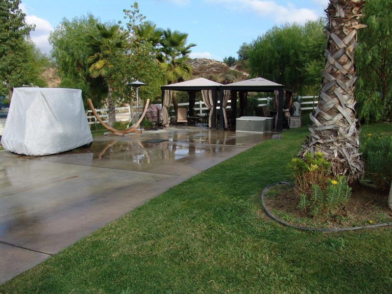 Outdoor Resorts Rancho California - Aguanga, CA - RV Parks