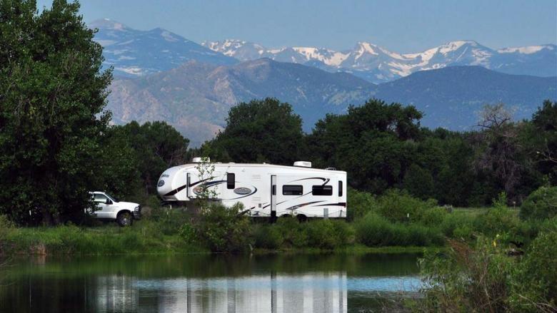Highlander RV Campground - Lake City, CO - RV Parks