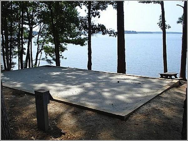Dreher Island State Park - Prosperity, SC - South Carolina State Parks