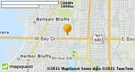 West Bay Oaks Mobile Home and RV Park - Largo, FL - RV Parks
