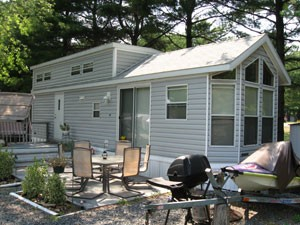 Indian Acres Of Chesapeake Bay - Georgetown, MD - RV Parks