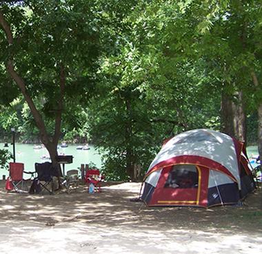 Lazy L Amp L Campground New Braunfels Tx Rv Parks