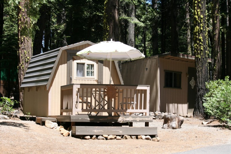 Golden Pines RV Resort & Campground - Arnold, CA - RV Parks