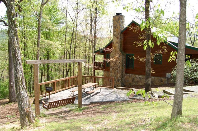 James H. (Sloppy) Floyd State Park - Summerville, GA - Georgia State Parks