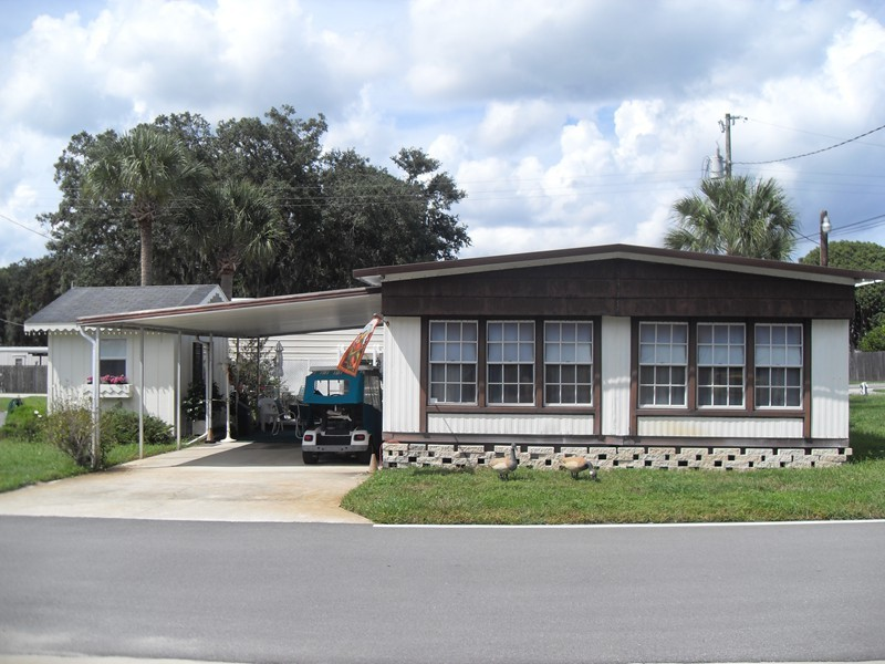 Harris Village & RV Park - Ormond Beach, FL - RV Parks