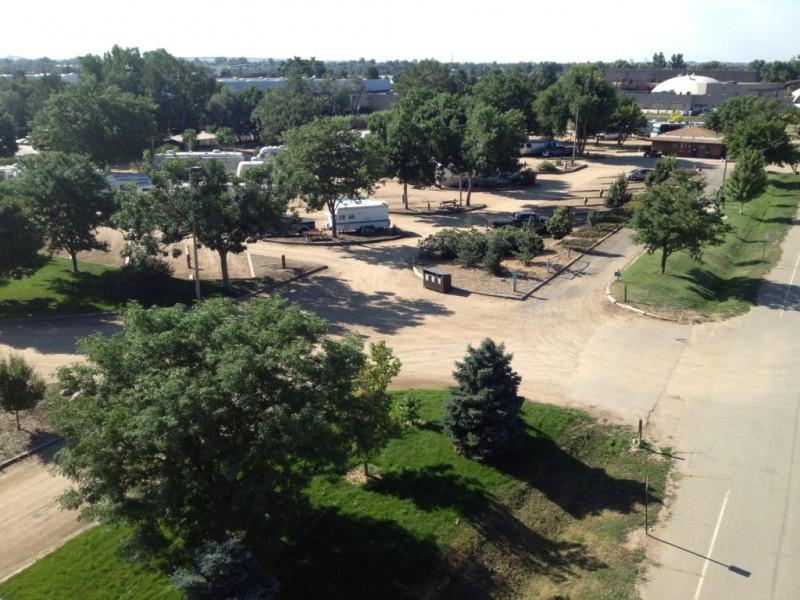 Boulder County Fairgrounds Longmont Co County City