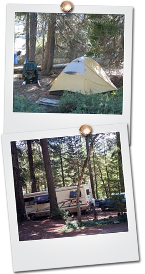 Elk Creek Campground & Rv Park - Happy Camp, CA - RV Parks
