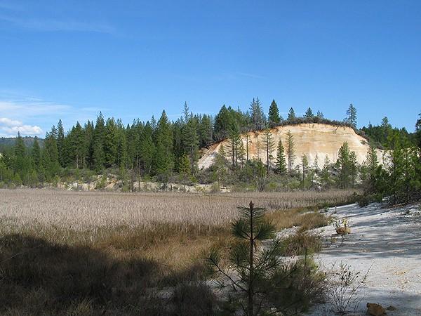 Malakoff Diggins State Historic Park - Nevada City, CA - California State Parks