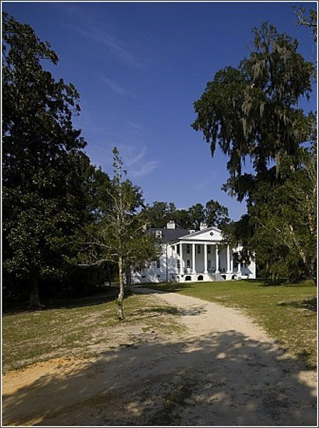 Hampton Plantation State Historic Site - McClellanville, SC - RV Parks