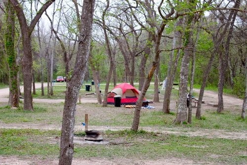 Alamo River RV Resort - Von Ormy, TX - RV Parks