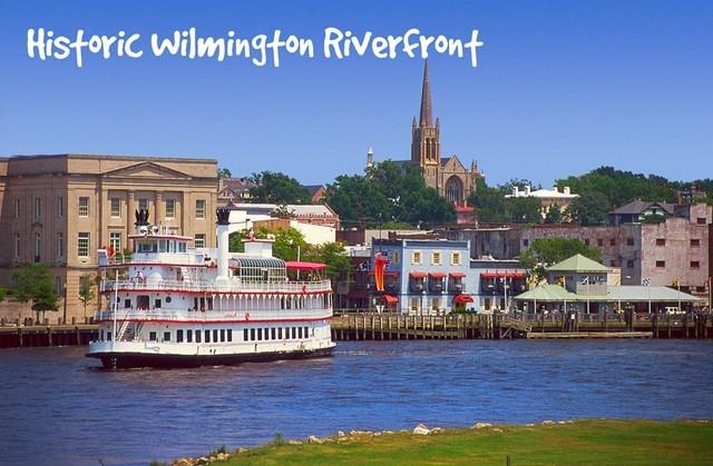 Wilmington KOA - Wilmington, NC - KOA