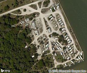 Riverwood Park Campground  - Oak Hill, FL - RV Parks