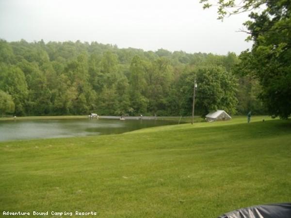Adventure Bound Camping Resorts at Eagles Peak - Robesonia, PA - Adventure Bound Resorts