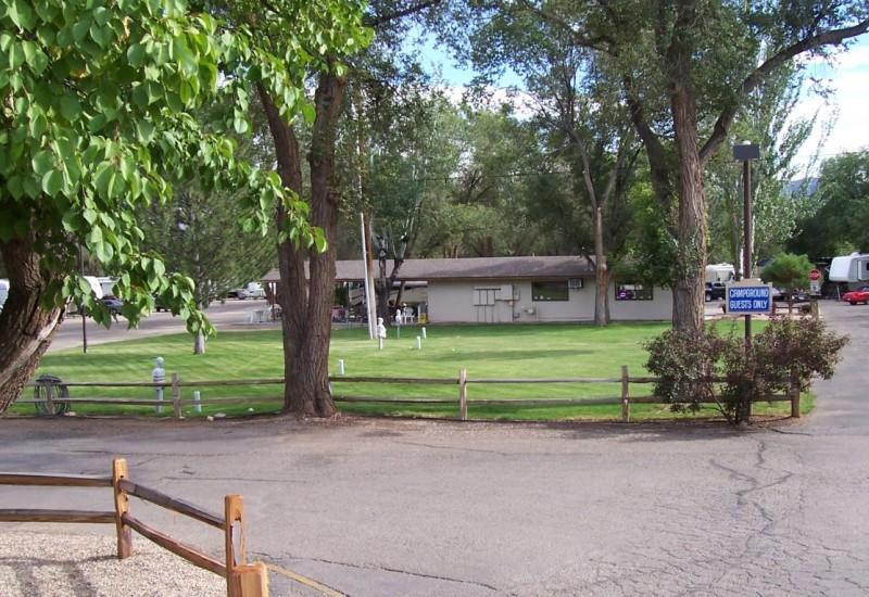 Sundance RV Park - Cortez, CO - RV Parks