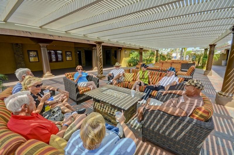 Mesa Regal RV Resort - Mesa, AZ - RV Parks