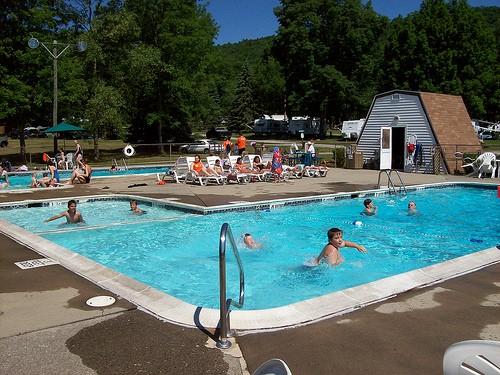 Hammondsport-Bath KOA - Bath, NY - KOA