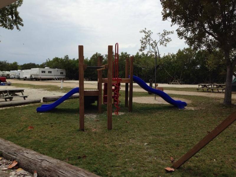 Big Pine Key Fishing Lodge - Big Pine Key, FL - RV Parks