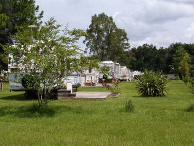 Snowbird South Rv Park - Center Hill, FL - RV Parks