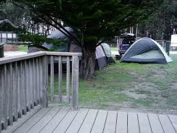 Costanoa Lodge - Pescadero, CA - RV Parks