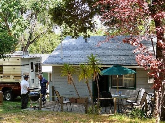 Edgewater Resort - Kelseyville, CA - RV Parks