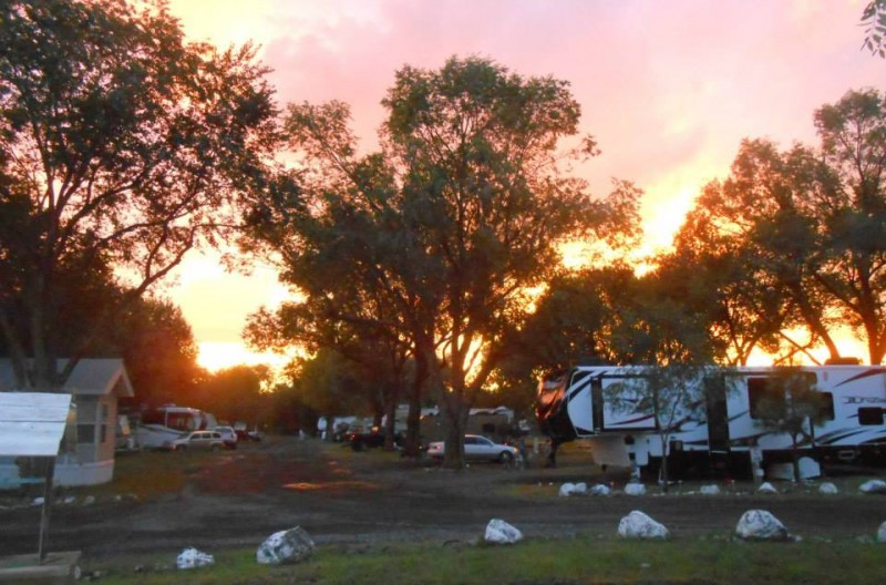 Casa Malpais RV Park - Springerville, AZ - RV Parks