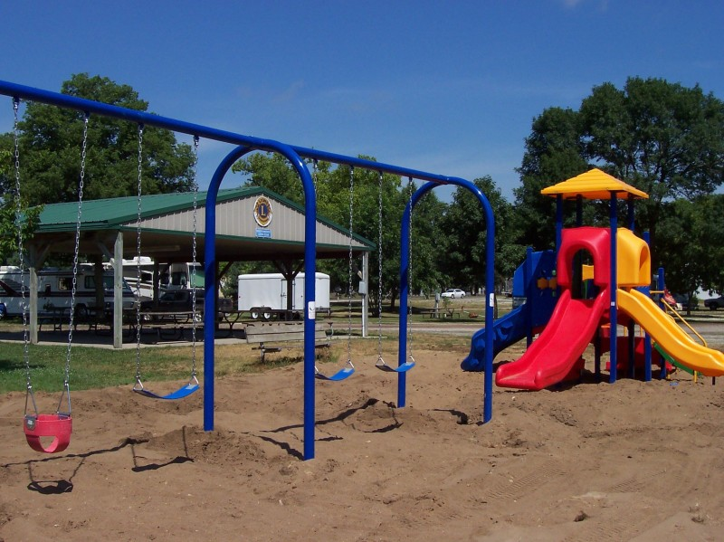The independence rv park campground independence ia - Independence rv winter garden florida ...
