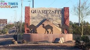 La Z Daze Mobile Home Park - Quartzsite, AZ - RV Parks