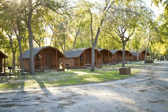 San Antonio KOA Campground - San Antonio, TX - KOA