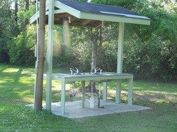 Pelican Palms Rv Park - Milton, FL - RV Parks