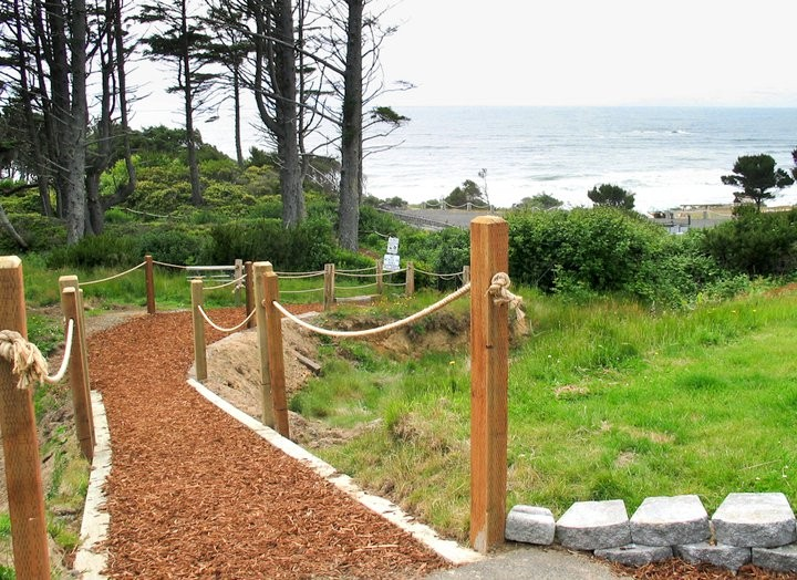 Pacific Shores MotorCoach Resort - Newport, OR - RV Parks