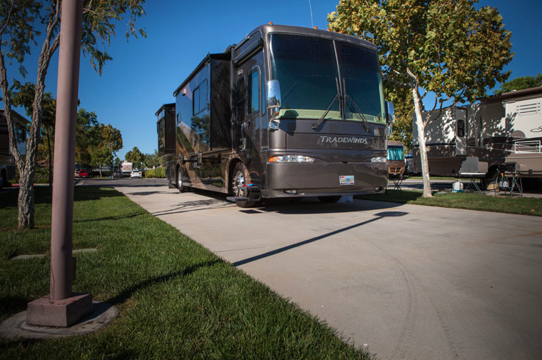 Pechanga RV Resort - Temecula, CA - RV Parks