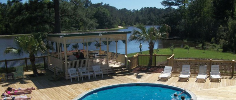 Abita Springs Rv Resort Abita Springs La Rv Parks