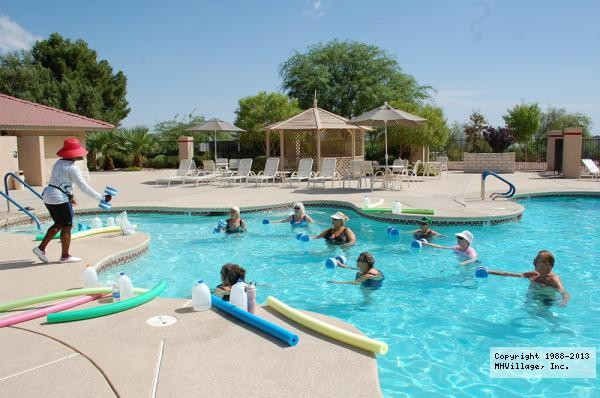 Mountain View - NV - Henderson, NV - RV Parks
