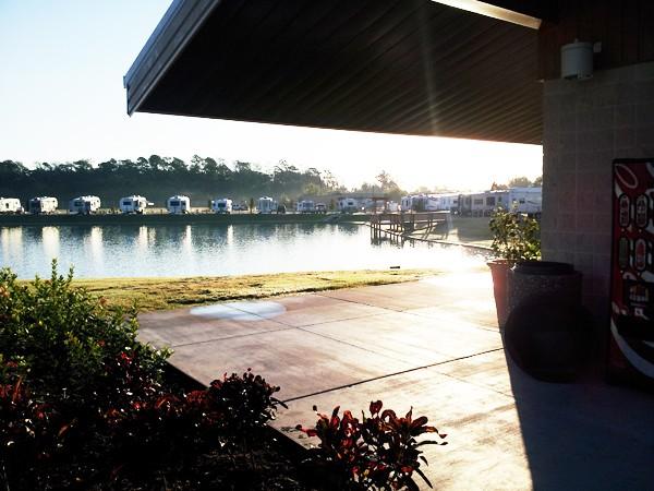 Westlake RV Resort - Houston, TX - RV Parks