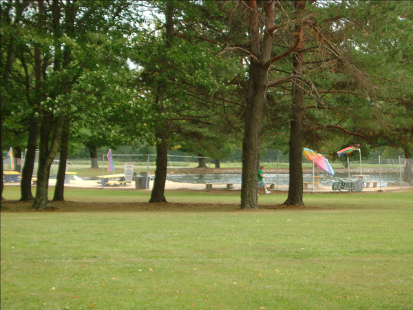 Evergreen Lake Fishing and Camping - Bath, PA - RV Parks