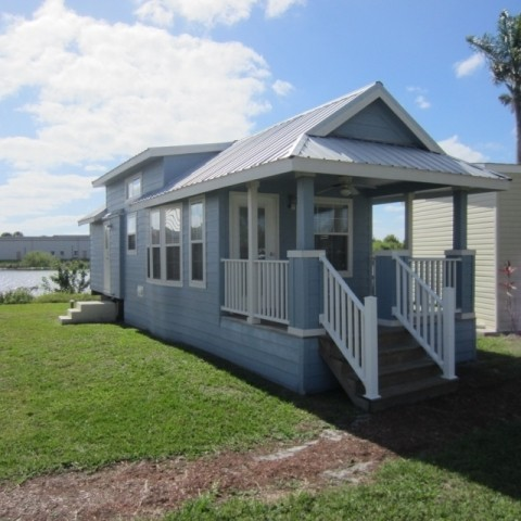 Cottage Rental One Bedroom