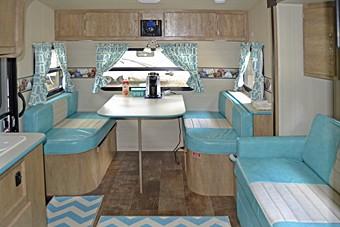 Compass RV Park - St Augustine, FL - RV Parks