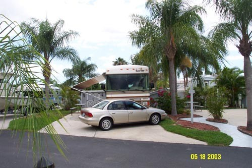 Outdoor Resorts Inc - Chokoloskee, FL - RV Parks