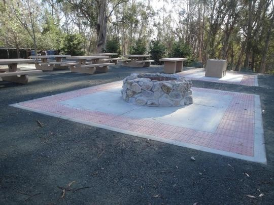 Anthony Chabot Campground - Castro Valley, CA - County / City Parks