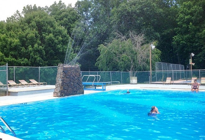 Lake Myers Rv Amp Camping Resort Mocksville Nc Encore