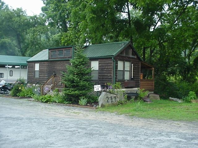 River Creek Campground - Rutherfordton, NC - RV Parks