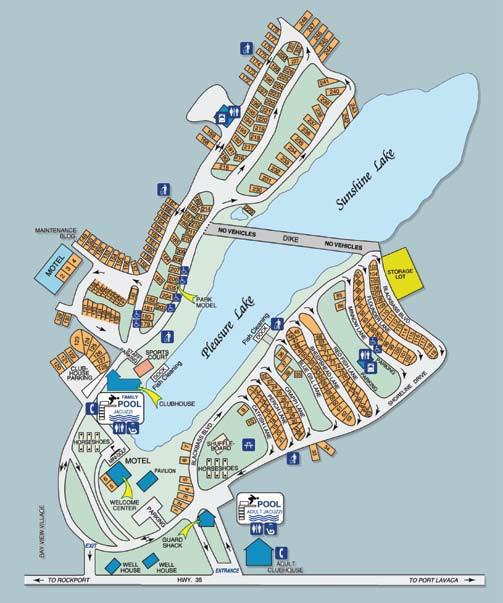 Bay View RV Resort