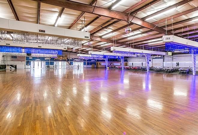 Fun-N-Sun RV Resort - San Benito, TX - Encore Resorts