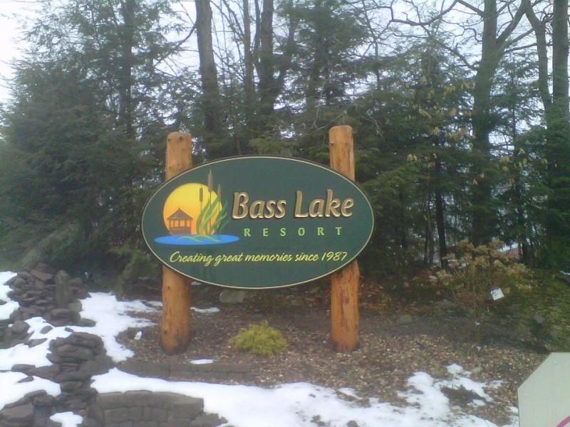 Bass Lake Resort - Parish, NY - RV Parks