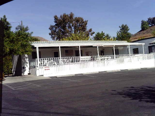 Meadowbrook Senior RV Park - Perris, CA - RV Parks ...