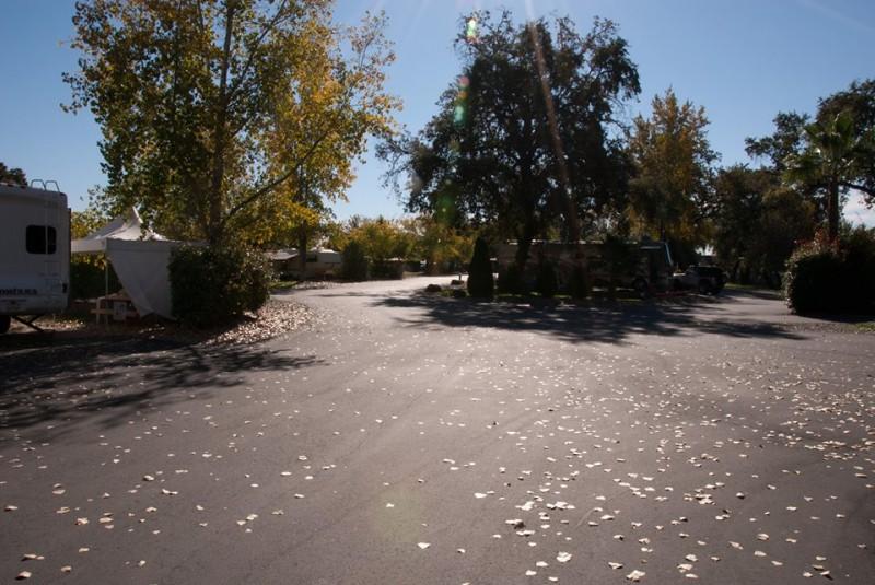 JGW RV Park - Redding, CA - RV Parks