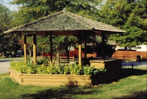 Birmingham South Campground - Pelham, AL - RV Parks