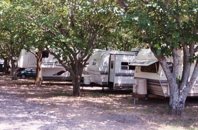 Dallas Hi Ho RV Park - Glenn Heights, TX - RV Parks